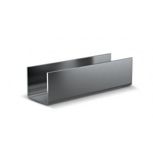 Профиль для панелей толщиной 40 мм 188